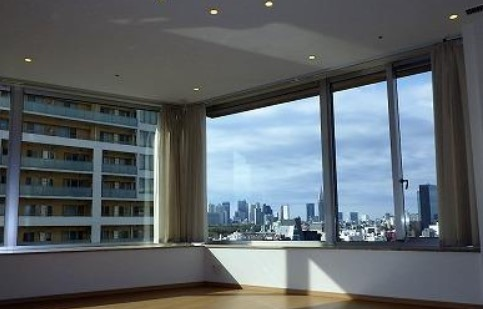 青山パークタワーのその他写真2