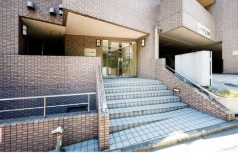 サンテラス赤坂の建物写真その他3