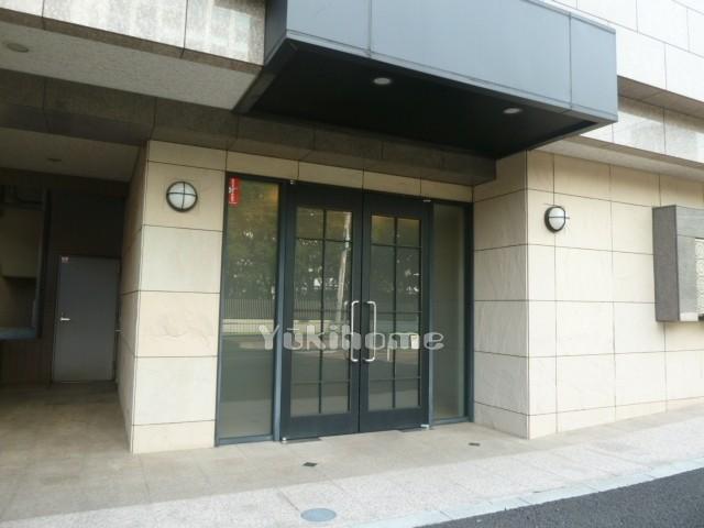 ネオマイム三田の建物写真その他2