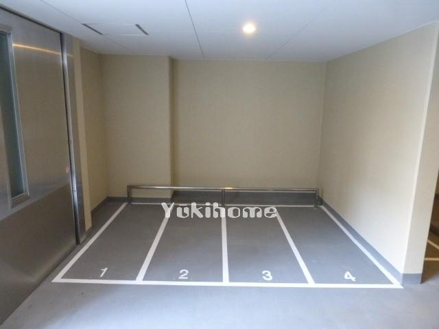 ザ・パークハウス赤坂レジデンスの建物写真その他10