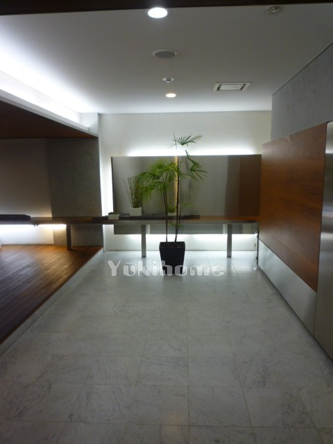 カスタリア麻布十番七面坂の建物写真その他10