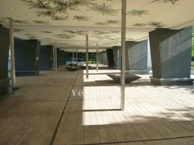 レジディア芝浦の建物写真その他10