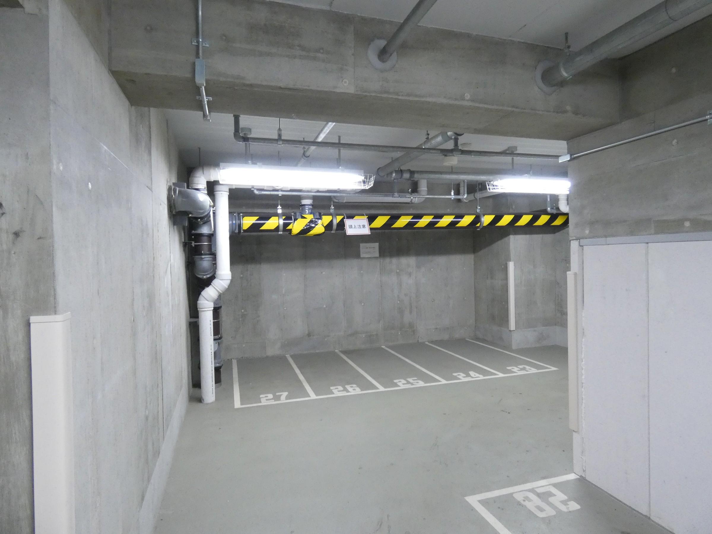 レジディアタワー目黒不動前の建物写真その他10