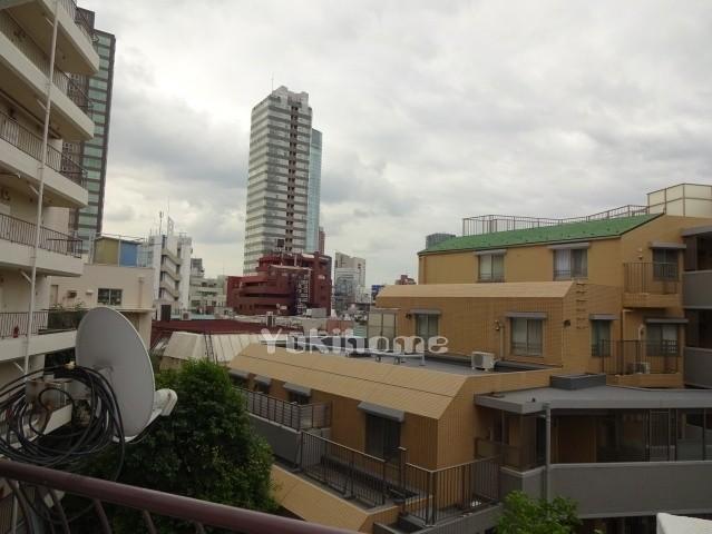 永谷ヒルプラザ六本木の建物写真その他11