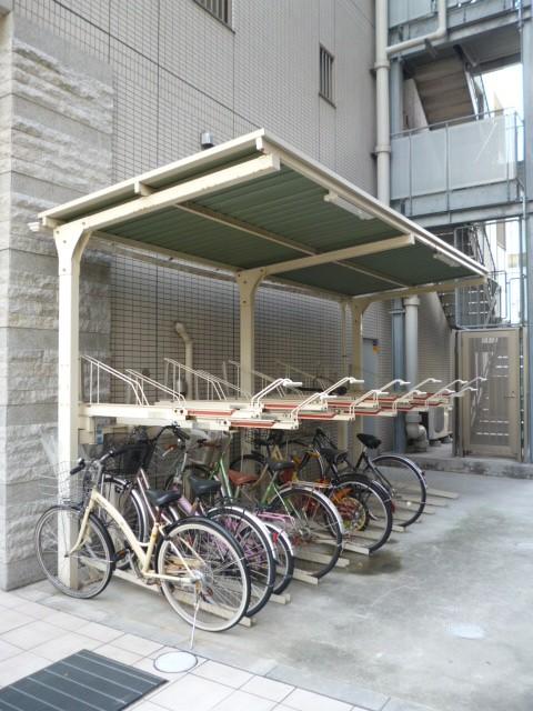 コンフォリア田町の建物写真その他11