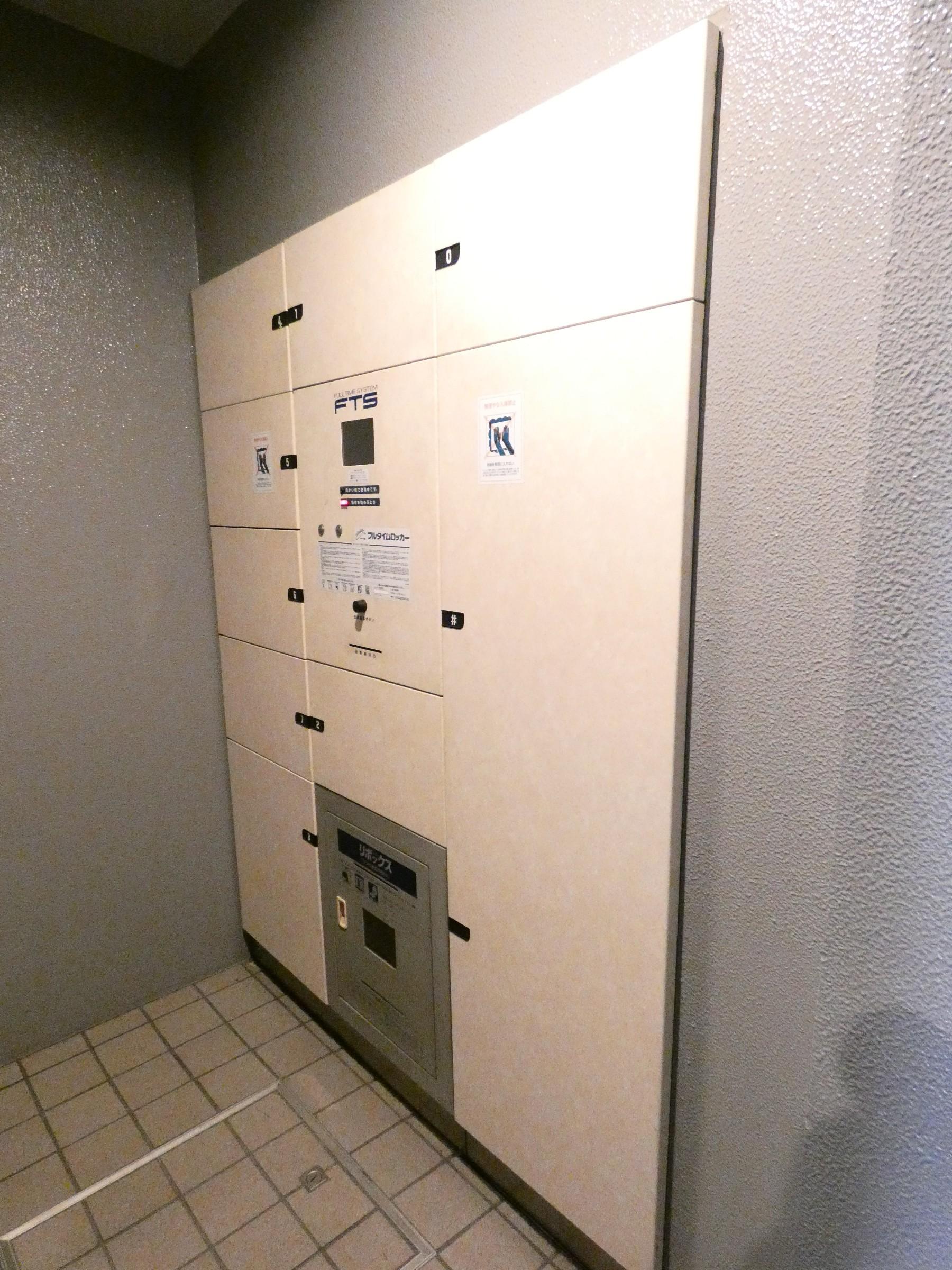 パークフラッツ渋谷代官山の建物写真その他11