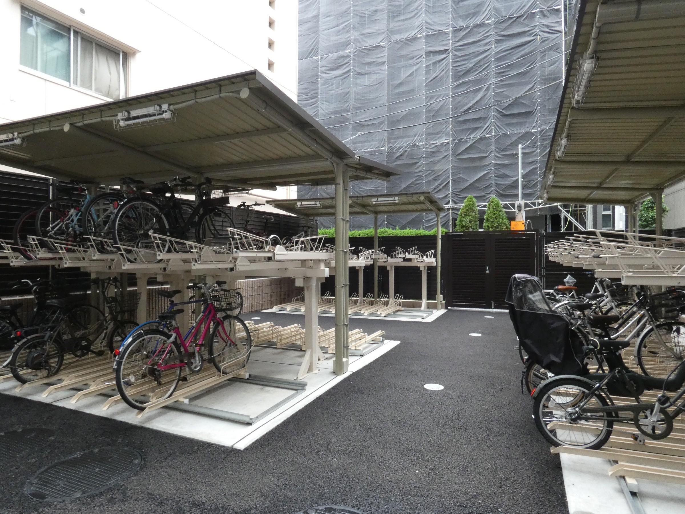 ピアース赤坂の建物写真その他11