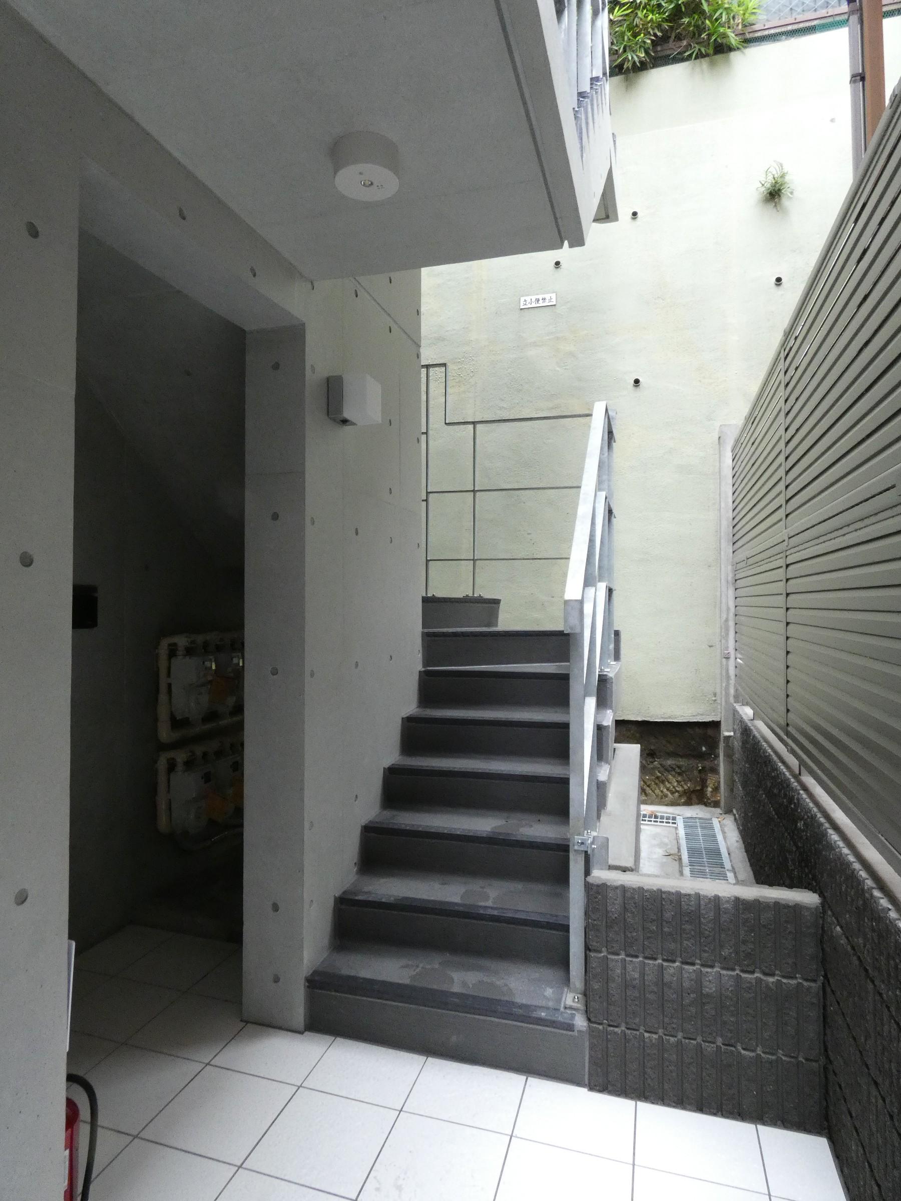プラチナレジデンス白金台の建物写真その他11
