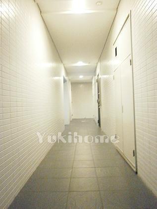 レジディア恵比寿南の建物写真その他11