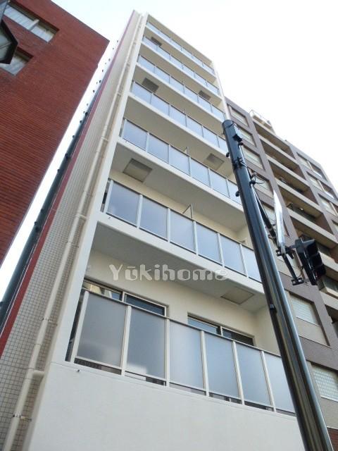 デコズキャッスル赤坂の建物写真その他12