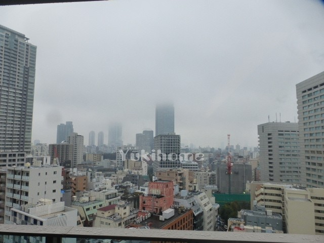パークハビオ赤坂タワーの建物写真その他12
