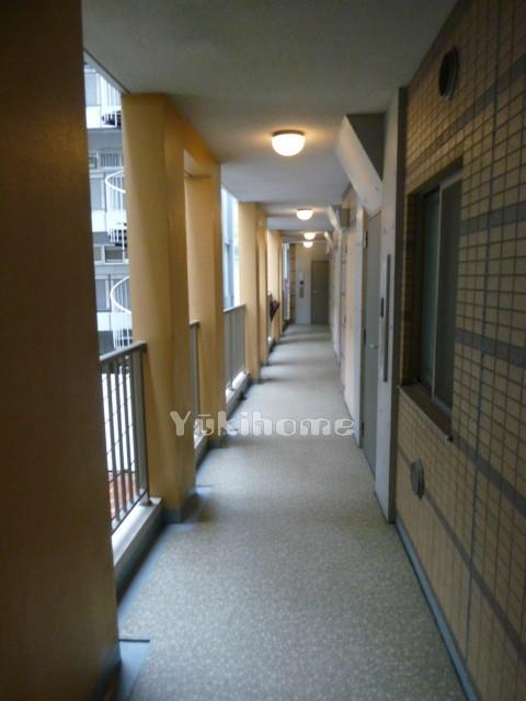 エスティメゾン麻布永坂の建物写真その他12
