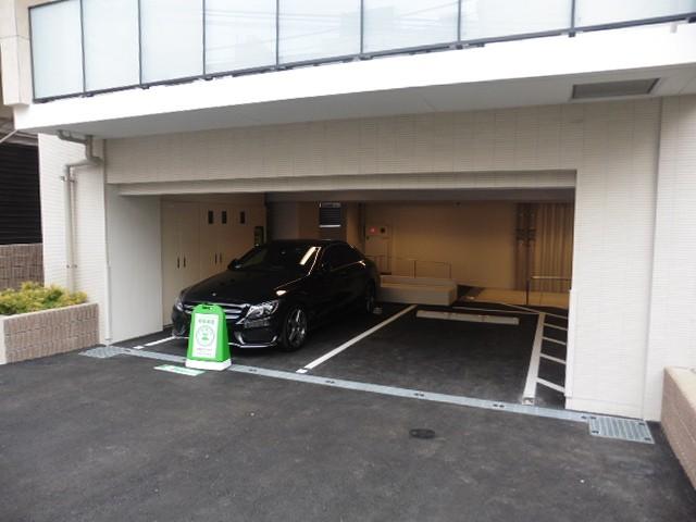 ピアース赤坂の建物写真その他12