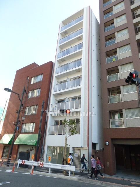 デコズキャッスル赤坂の建物写真その他13