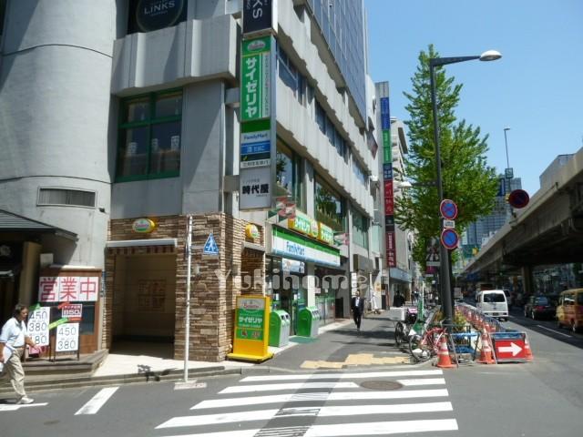 永谷ヒルプラザ六本木の建物写真その他13