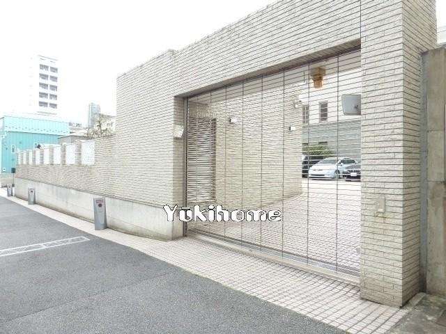 南青山高樹町パークマンションの建物写真その他13
