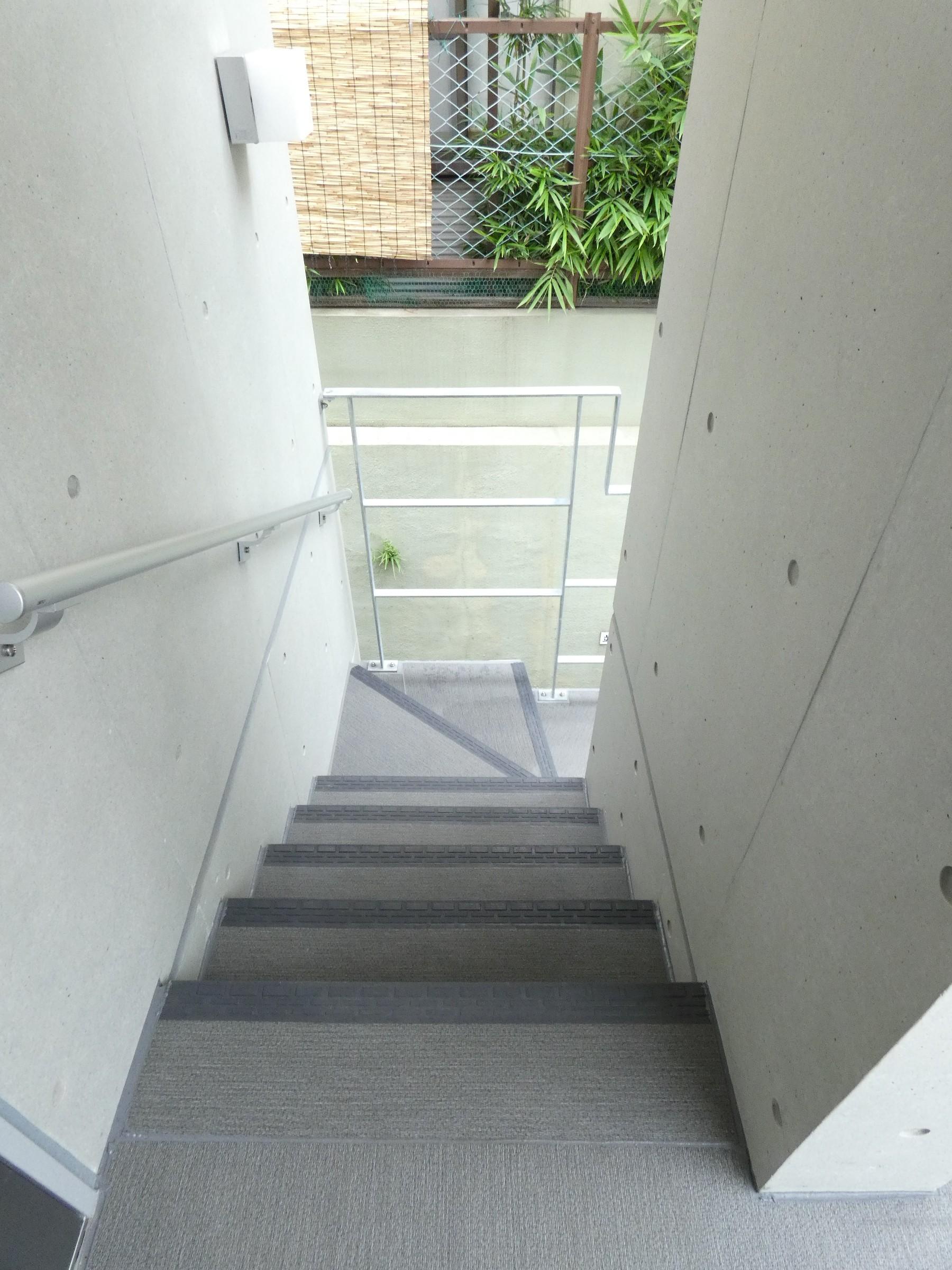 プラチナレジデンス白金台の建物写真その他13