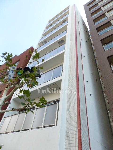 デコズキャッスル赤坂の建物写真その他14