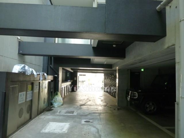 カスタリア麻布十番の建物写真その他14