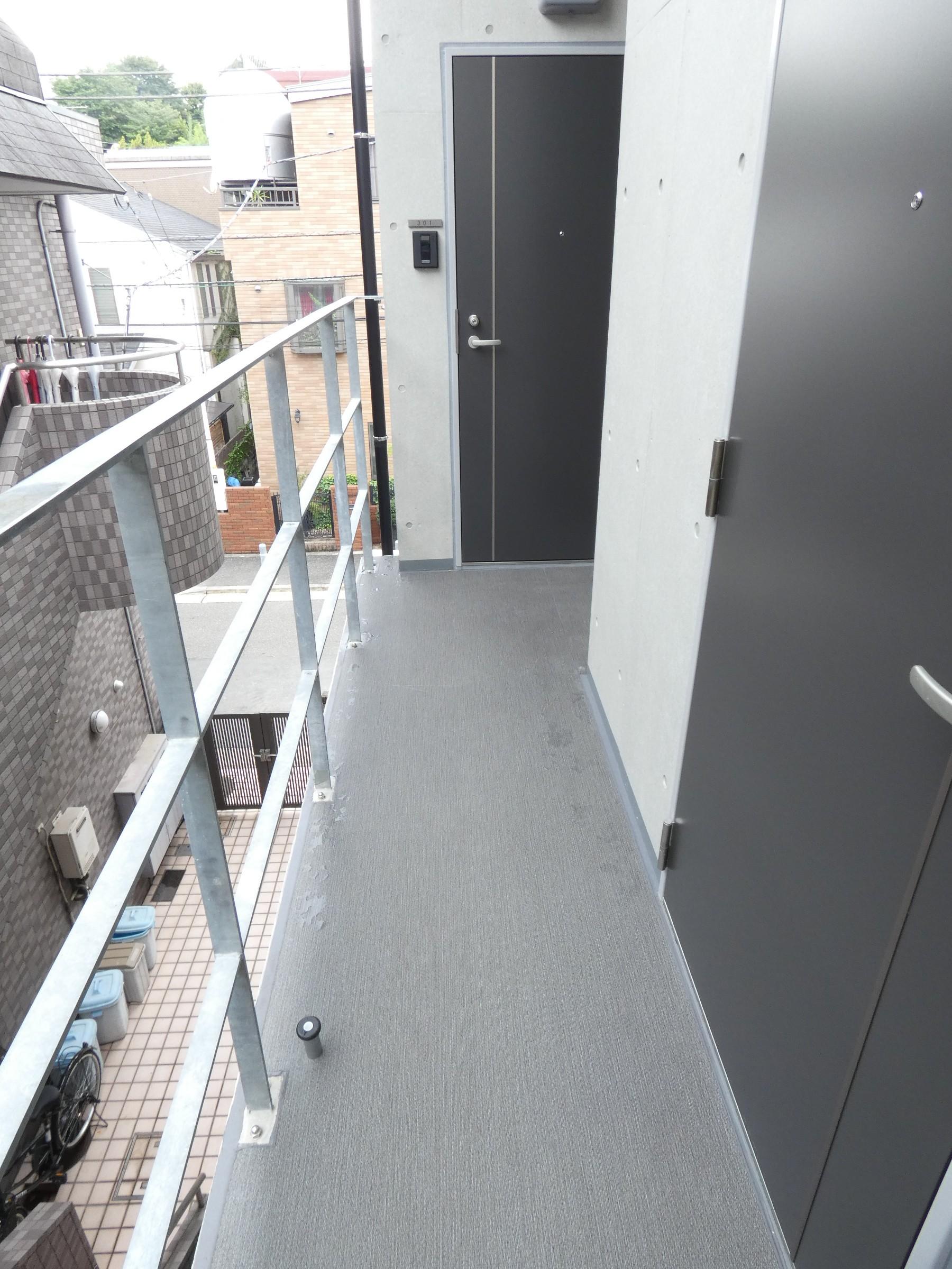 プラチナレジデンス白金台の建物写真その他14