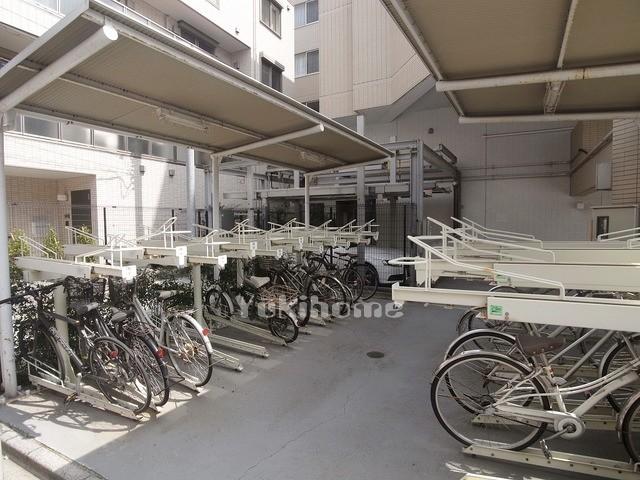 レジディア恵比寿南の建物写真その他14