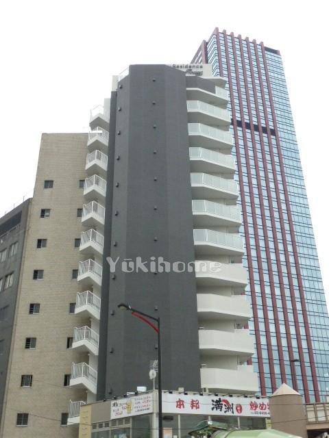 ハーモニーレジデンス三田の建物写真その他15