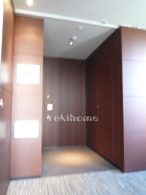乃木坂パークハウスの建物写真その他15