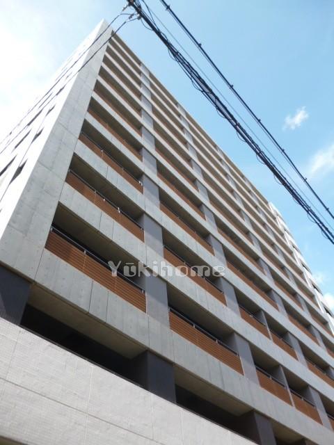 レジディア芝浦KAIGANの建物写真その他15