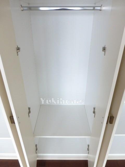 東京ツインパークス ライトウイングの建物写真その他15