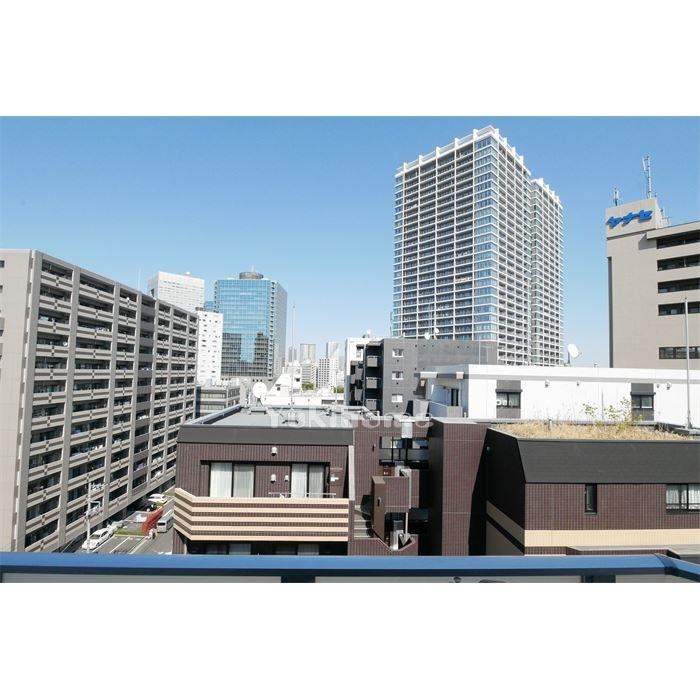 ハーモニーレジデンス東京ベイ(旧)東京ベイレジデンスの建物写真その他16