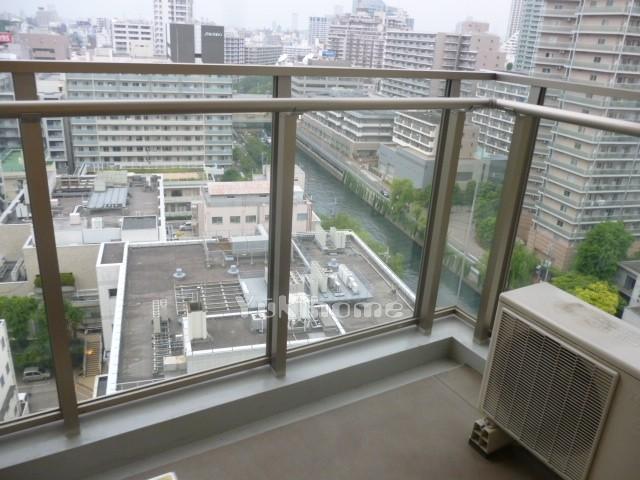 レジディアタワー目黒不動前の建物写真その他18