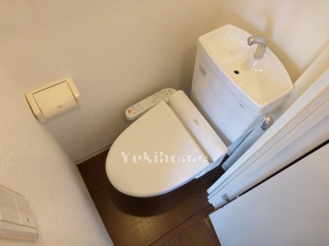 デコズキャッスル赤坂の建物写真その他19