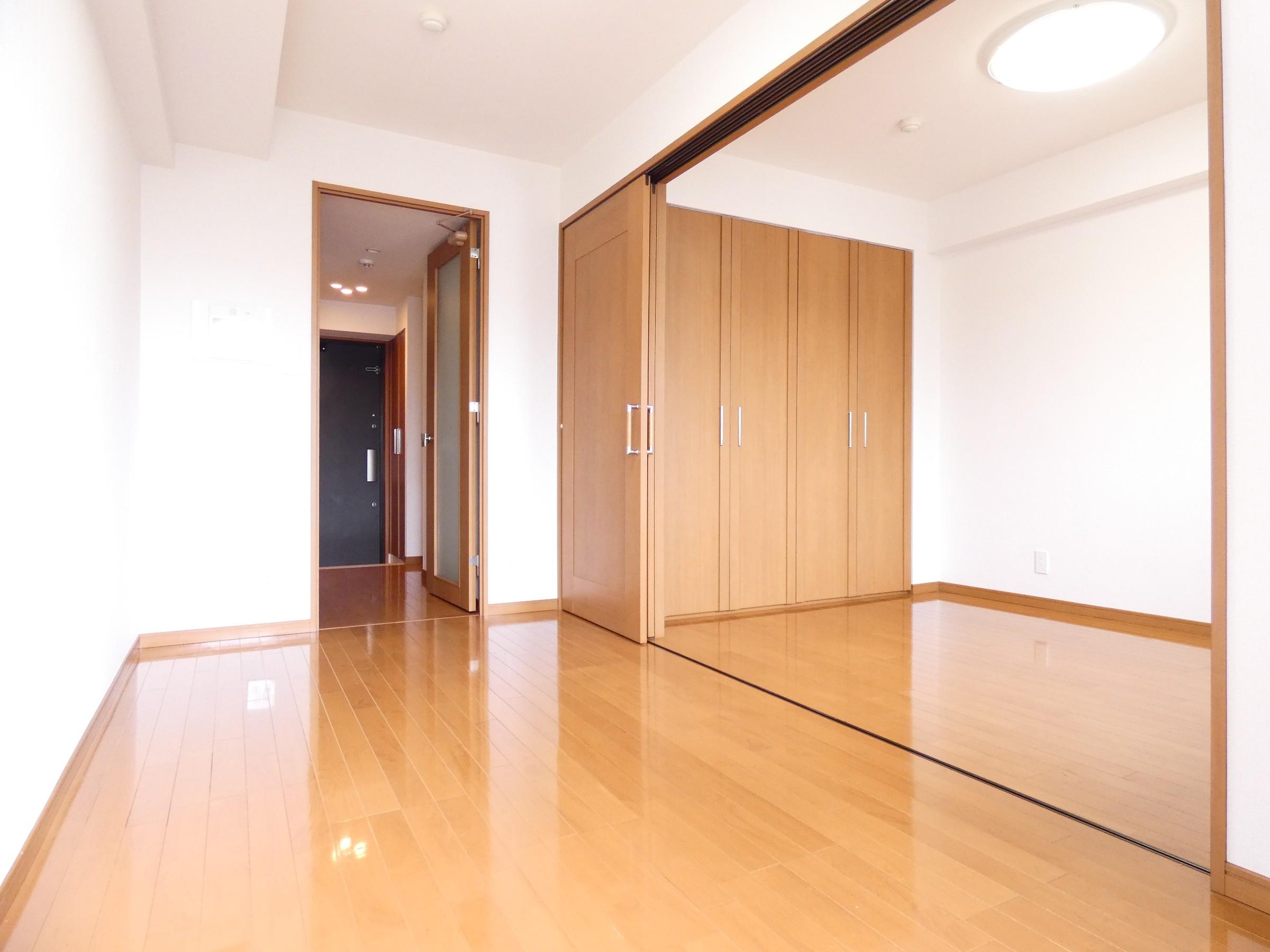 パークフラッツ渋谷代官山の建物写真その他19