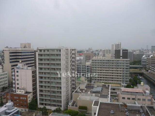 レジディアタワー目黒不動前の建物写真その他19
