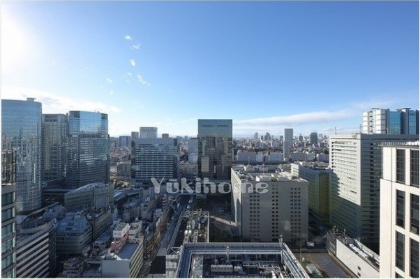 品川ハートビュータワーの建物写真その他19