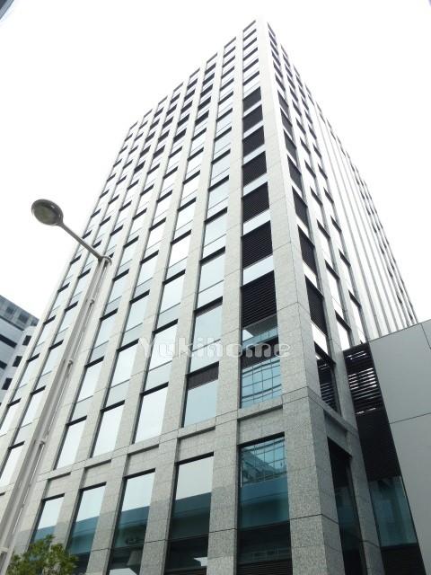 ベイサイド竹芝の建物写真メイン1