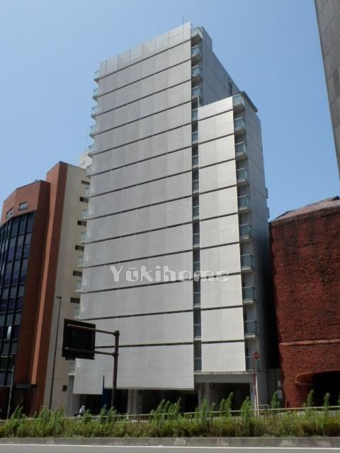 メゾン・ド・ヴィレ麻布台の建物写真メイン1
