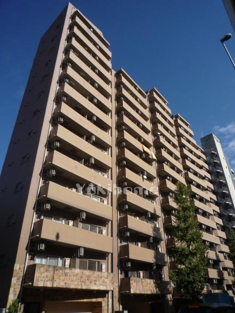 リクレイシア西麻布Ⅰ・Ⅱの建物写真メイン1