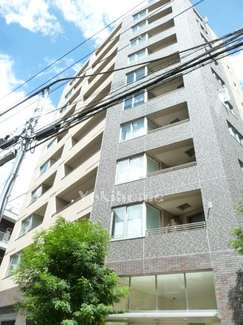 パークハビオ赤坂氷川町の建物写真メイン1