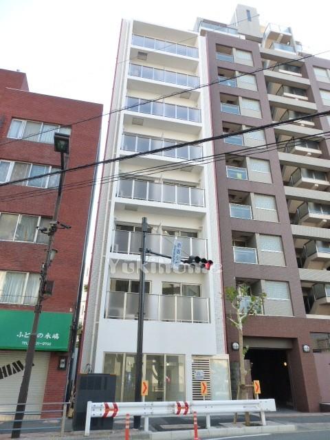 デコズキャッスル赤坂の建物写真メイン1