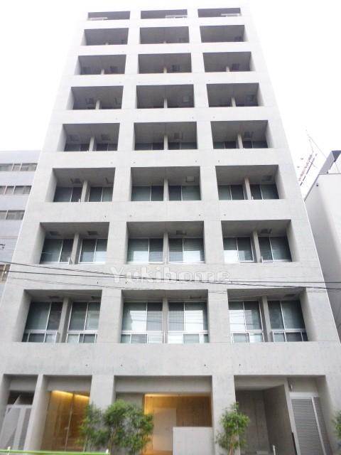 ズーム麻布十番の建物写真メイン1