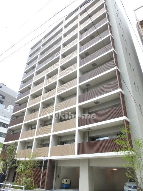 グローリオ田町の建物写真メイン1