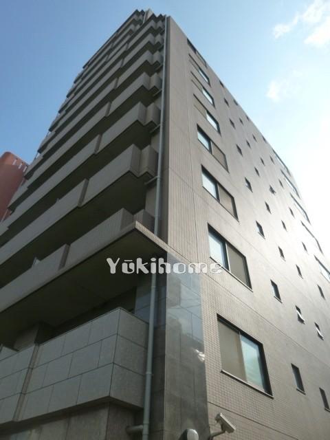 ネオマイム三田の建物写真メイン1
