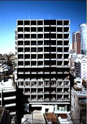 カスタリア麻布十番七面坂の建物写真メイン1