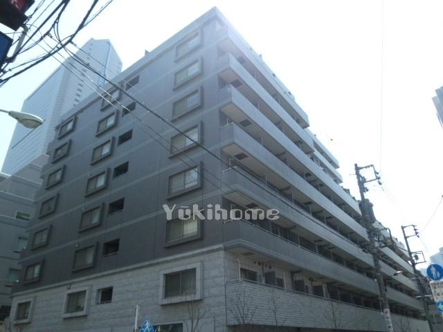 グランドガーラ三田の建物写真メイン1