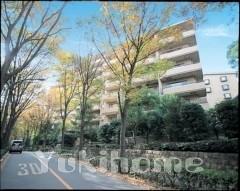 広尾ガーデンヒルズの建物写真メイン1