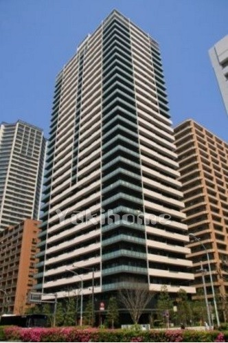 フェイバリッチタワー品川の建物写真メイン1