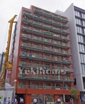 ライオンズマンションフェリス三田の建物写真メイン1