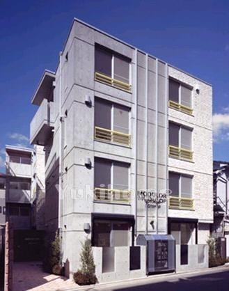 モデュロール赤坂の建物写真メイン1