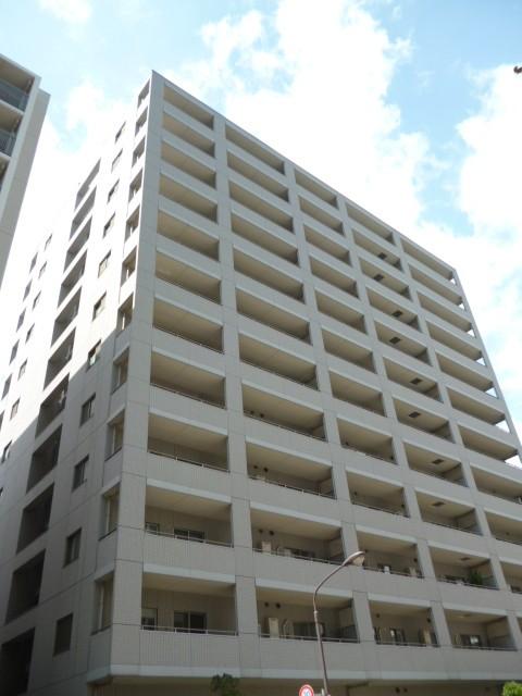 コンフォリア田町の建物写真メイン1